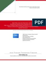 Pancitopenia por anemia de Fanconi- presentación de un caso clínico.