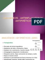 3.- Analgesicos