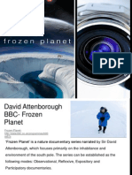BBC- Frozen Planet