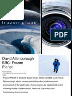BBC- Frozen Planet