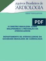 DislipidemiasAterosclerose