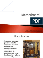 Motherboard Completo