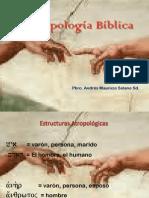Antropología+Bíblica