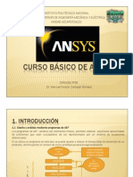 00 Intr Ansys