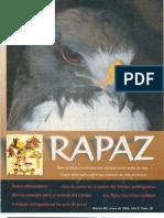 2004 Aves de Presa en El Centro de Mexico Prehispanico. Rodriguez, Perez, Valadez & Gomez