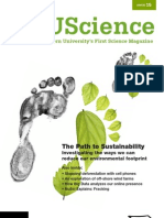 NUScience Issue 15, April 2013