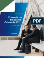 Encuesta de Fraude 2011 KPMG