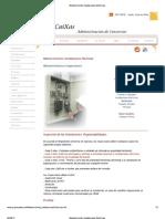 Mantenimiento_ Instalaciones Eléctricas
