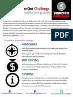 VentureOut Info