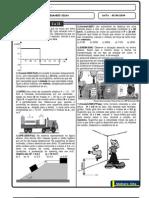 3ª Revisão de Física 2 2009