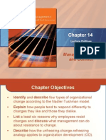 The Organizational Development 211[1]