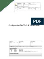 NOR03_00011_ACC_1C (Configuración TA-33 CLIP de DeTeWe)