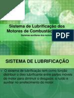 sistema de lubrificacao.ppt