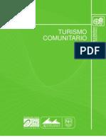 TURISMO Comunitario TecnicosIMPRENTA