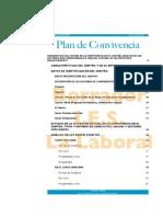 Plan Convivencia Ies La Laboral v05