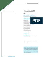 Territoires 2030 DATAR déc 05