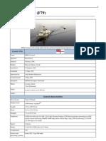 HMS Portland (F79)