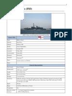 HMS St Albans (F83)
