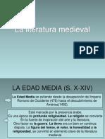 Ppt Edad Media