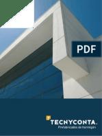 Catalogo TECNYCONTA 2007