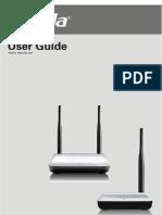 Tenda N3 User Guide