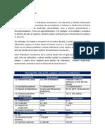 Indicadores Economicos Aportacion Estado Guanajuato