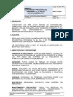 H01.02.01_PR_56 Mantenimiento Preventivo de Variadores Electricos (Inspeccion de Equipo) (v01)