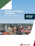 EDS Municipios