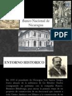 Banco Nacional de Nicaragua