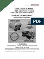 TM 9-6115-484-14  MEP-PU-810A/B   PART 1