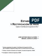 Estabilizacion y Rectificacion de Rios