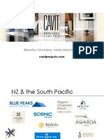 Cavit Projects - Interior Design for resorts and luxury lodges.
