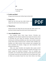 KWU proses bisnis