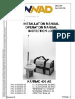 Kannad User Manual