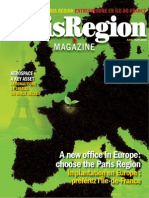 Paris Region Magazine 7