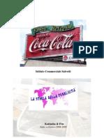 la storia della pubblicità