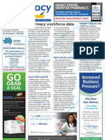 Pharmacy Daily for Tue 10 Sep 2013 - Pharmacy workforce, Sigma, Priceline, Guardian, pharmacy stress and much more