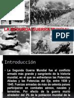 Segunda Guerra Mundual 2013