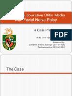 Case Dr. Oscar 2 - OMSK - Facial Palsy Adriene Enji