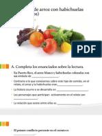 Historia de arroz con habichuelas.pptx