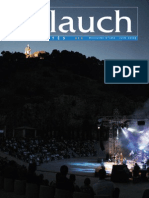 Magazine municipal de la ville d'Allauch n°102 (juin 2009)