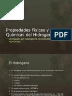 Propiedades Físicas y Químicas del Hidrogeno.pptx