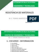 Resistencia de Materiales_unidad1a