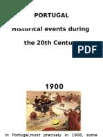 Portugal Séc. XX