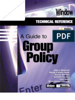 Group Policy Full