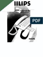 Phillips TD 9150
