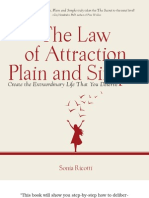 Law of Attraction Excerpt