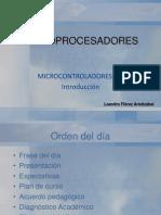 Diapositivas Clase MICROS