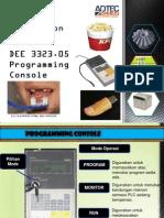 DEE 3323.05 Programming Console.pdf