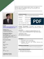 Sample Resume For Project Manager Word Marriagebiodatadocwordformateresume Convert Resume To Cv with Baby Sitter Resume Excel Haresh Biodata Resume Templates Google